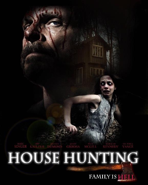 House Hunting / Домашен лов (2013)