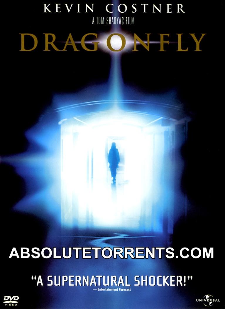 Dragonfly / Водно конче (2002)