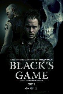 Svartur a leik / Black's Game / Играта на Блек (2012)